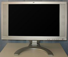 Hp Pavilion F2105 Monitor Hp F2105 Hoehe Max