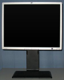 Hp Lp2065 Monitor Hp Lp2065 Hoehe Max