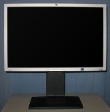 Hp Lp2465 Monitor Hp Lp2465 Hoehe Max