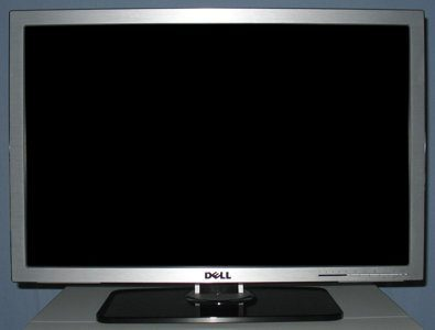 Dell 2707wfp Monitor Dell2707wfp03