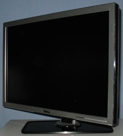 Dell 2707wfp Monitor Dell2707wfp06