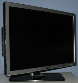 Dell 2707wfp Monitor Dell2707wfp07