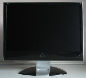 Viewsonic Vx2435wm Monitor Vx2435wm01