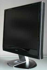 Viewsonic Vx2435wm Monitor Vx2435wm04