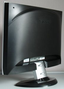 Viewsonic Vx2435wm Monitor Vx2435wm05