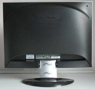 Viewsonic Vx2435wm Monitor Vx2435wm06