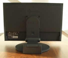 Eizo S2231we Bk Monitor Eizo S2231we Down Back