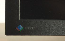 Eizo S2231we Bk Monitor Eizo S2231we Rahmen Li