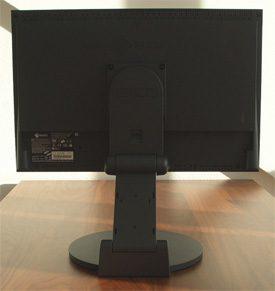 Eizo S2231we Bk Monitor Eizo S2231we Up Back