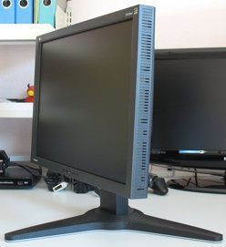 Viewsonic Vp2250wb Monitor Vp2250wb D03