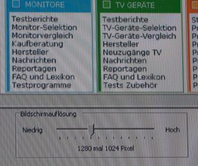 Hp Lp2475w Monitor Hp Lp2475w Interpolation 1280x1024 Seitengerecht