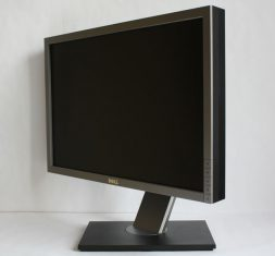 Dell 2209wa S Monitor 2209WA Links
