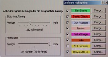 Nec P221w Bk Monitor Interpolation 1280x800 Seiten