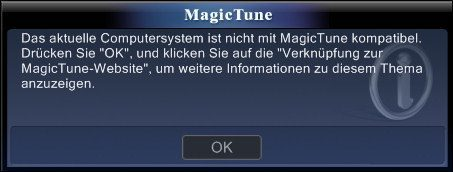Samsung 2494hm Monitor Software Magictune Fehler