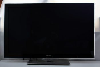 Fernseher PS50B859 Front