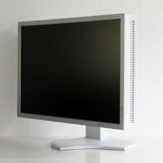 Nec Pa241w Monitor Drehung Links