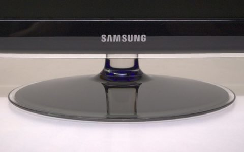 Samsung Xl2370 Monitor Standfuss