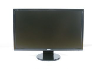 Asus Ve246h Monitor Vorne