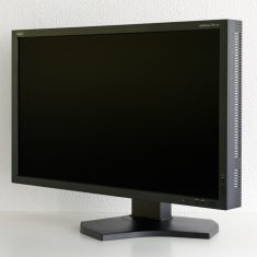 Nec Pa271w Bk Monitor Drehung Links