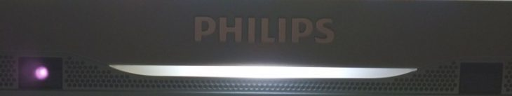 Philips 225p1es Monitor Power Led