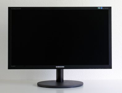 Samsung Bx2440 Monitor Front1
