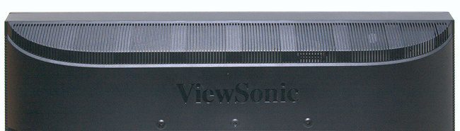 Viewsonic Vx2739wm Monitor Belueftung