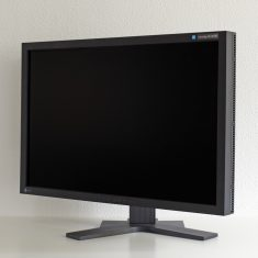 Eizo Cg303w Monitor Drehung Links