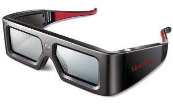 Viewsonic Pjd7382 Beamer Brille