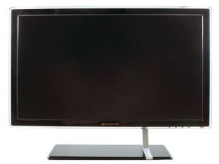 Packard Bell Maestro 230 Led Hd Monitor Vorne