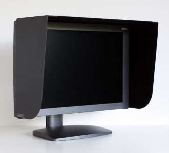 Quatographic Intelli Proof 240 Led Excellence Monitor Lichtschutz