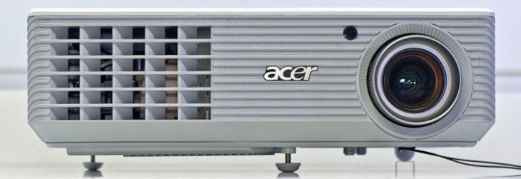 Acer H5360bd Beamer Fuesse