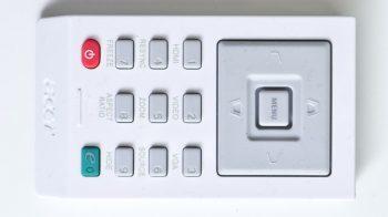 Acer H5360bd Beamer Remote
