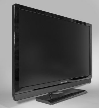 Packard Bell Maestro 240 Tv Monitor Front