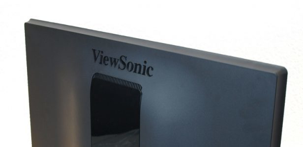 Viewsonic Vx2453mh Led Monitor Belueftung
