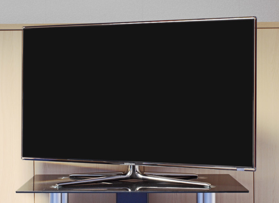 test tv samsung ue46d7090. Black Bedroom Furniture Sets. Home Design Ideas