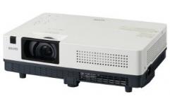 Beste Test Projektoren & Beamer Sanyo PLC-WK2500 - Prad.de MC-32