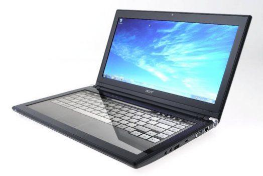 Virtuelles Keyboard auf dem unteren Panel