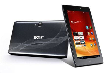 Acer Iconia Tab A100 Tablet Iconia Tab A100
