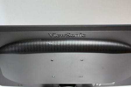 Viewsonic Vx2336s Led Monitor VX2336S Belueftung