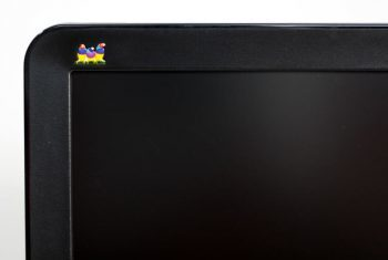 Viewsonic Vx2336s Led Monitor VX2336S Rahmen01
