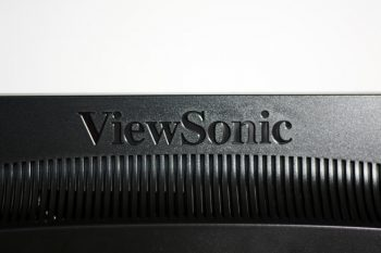 Viewsonic Vx2336s Led Monitor VX2336S Schrift