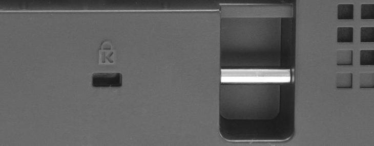 Dell S300 Beamer Lock