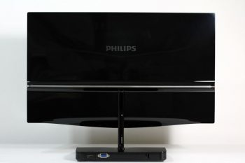 Philips 239c4qhsb Monitor 239C4QH Rueckseite