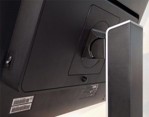 Philips 241p4lryes Monitor Detail1