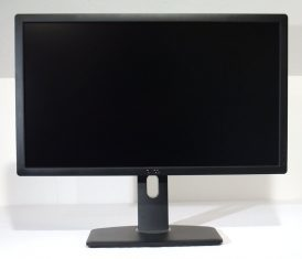 Dell U2713hm Monitor Hoehe 2