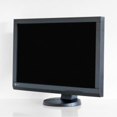 Eizo Cg246 Monitor Drehung Links