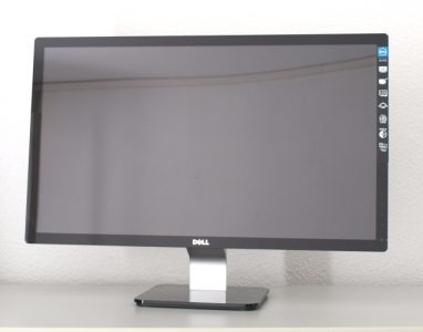 Dell S2440l Monitor Front
