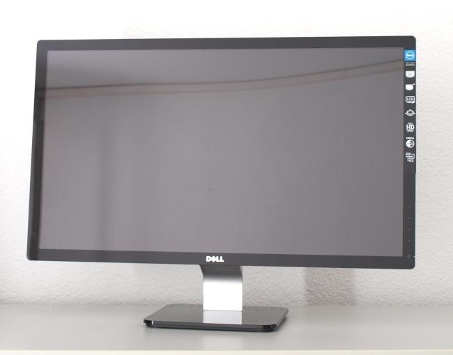 Test Monitor Dell S2440L - Prad.de
