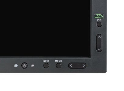 Nec Spectraview Reference 271 Monitor Tasten