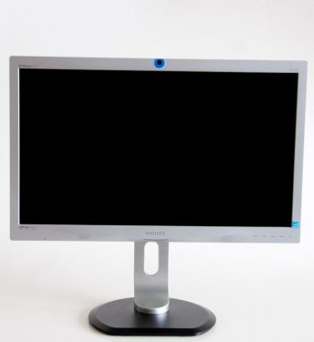 Philips 231p4qryes Monitor Vorne